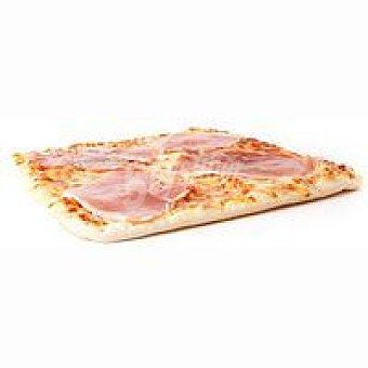 Casa Mas Pizza de jamón-parmesano 1 unid