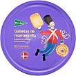 Galletas de mantequilla surtidas Lata 454 g El Corte Inglés