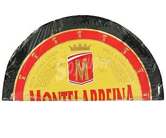 Señorío de Montelarreina Queso mezcla semicurado montelarreina 2.000 Gramos Aproximados 2.000 Gramos