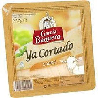 Garcia Baquero Queso semicurado de cabra 250 g