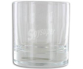 LUMINARC Pack de 3 vasos bajos modelo Islande, con capacidad de 38 centilitros y fabricados en vidrio transparente Pack de 3