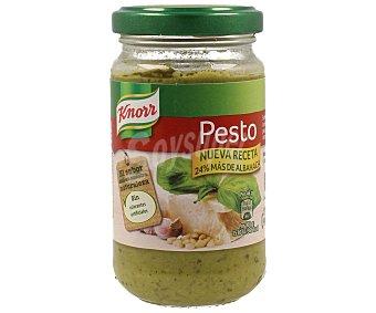 Knorr Salsa pesto 185 gramos