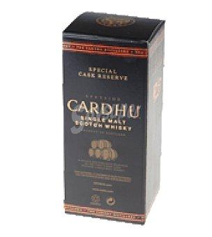 Cardhu Single Malt Scotch Whisky Cardhu Special Cask Reserve 70 cl