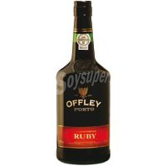 Offley Oporto Ruby Botella 75 cl