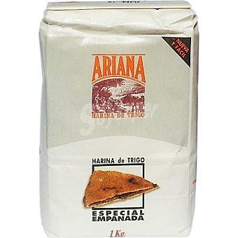 ARIANA Harina especial para empanada Paquete 1 kg