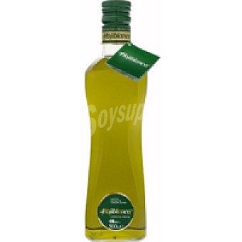 Hojiblanca Aceite de oliva virgen extra ecológica Botella 50 c