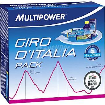 Multipower Productos de resistencia d'Italia 5 unidades (Pack 275 g)