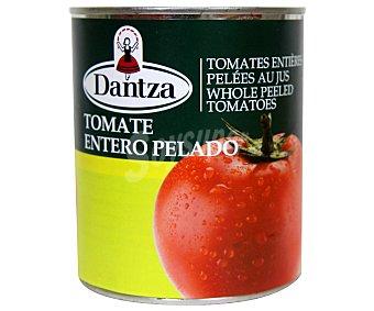 Dantza Tomate pelado entero Lata de 480 grs