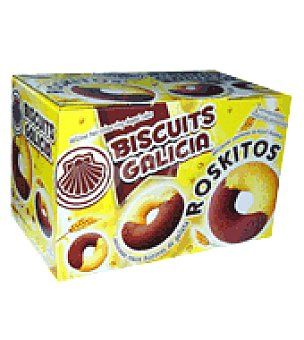 Biscuits Galicia Roskitos 350 g