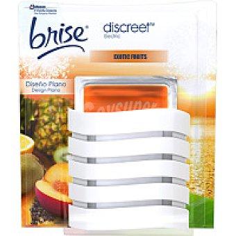 BRISE Discreet Ambientador eléctrico trop. Aparato + recambio