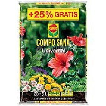 COMPO Sana Abono Saco 20 litros + 25 %