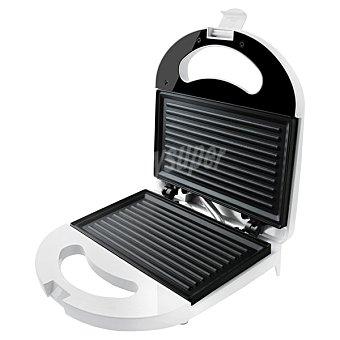 TAURUS Miami Grill Sandwichera grill con placas antiadherentes