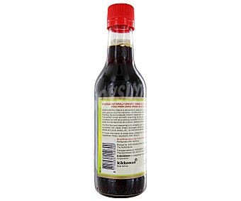 Kikkoman Salsa de soja sin gluten  250 ml