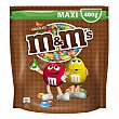 Grageas de chocolate bolsa de 400 g M&M's