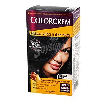 Colorcrem Tinte permanente Nº 12 Azul noche 1 ud