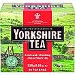 Té negro clásico Estuche 80 bolsitas Yorkshire tea