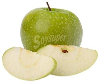 FRUTA Manzana golden ecológica, bandeja 700 gramos