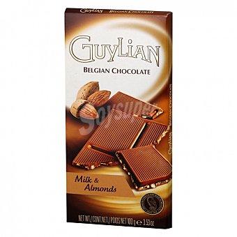 Guylian Chocolate belga con leche y almendras Guylian 100 g