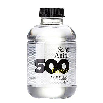 Sant Aniol Agua mineral natural 500 gotes 25 cl