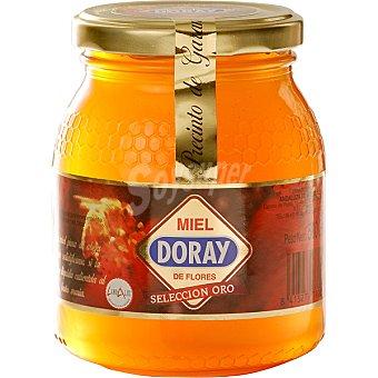 Doray Miel de flores selección oro Tarro 500 g