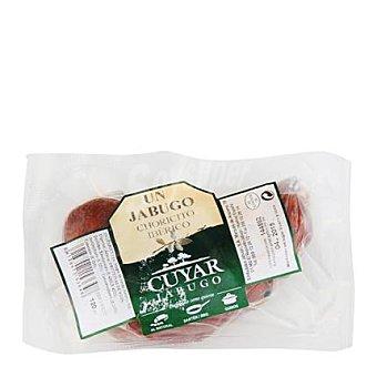 Cuyar Chorizo Jabugo 120 g