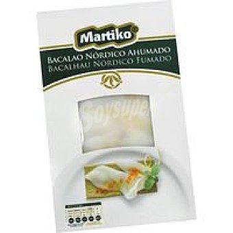 Martiko Bacalao ahumado Sobre 100 g