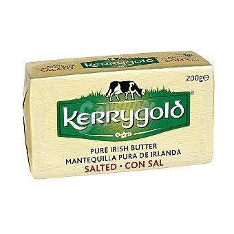 Kerrygold Mantequilla con sal Pastilla 200 gr