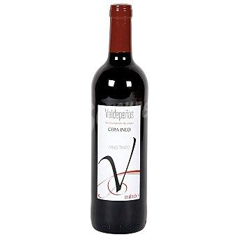 CEPA INEO Vino tinto crianza DO Valdepeñas botella 75 cl Botella 75 cl