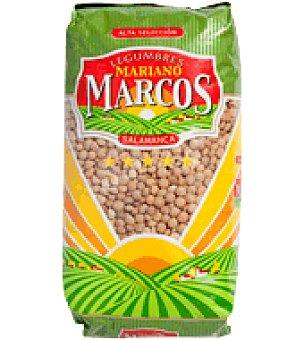 Mariano Marcos Lentejas castellanas 1 kg