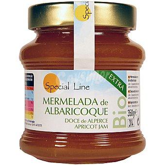 Special Line Mermelada extra de albaricoque ecológica Envase 350 g