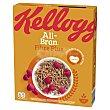 Cereales de fibra de salvado de trigo 375 g All Bran Kellogg's
