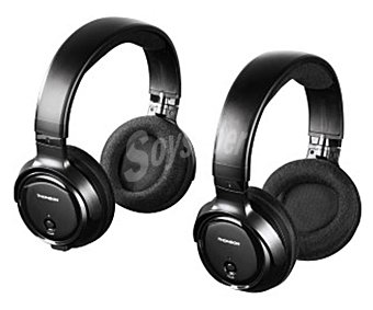 THOMSON WHP3203D DUO Auricular inalambrico
