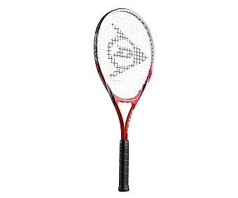 Dunlop Raqueta de tenis junior, 25 pulgadas, incluye funda, modelo Nitro 1 unidad