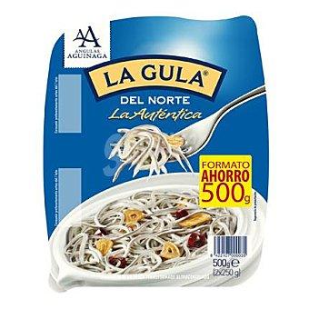 Angulas Aguinaga Gula del norte Pack 2x250 g