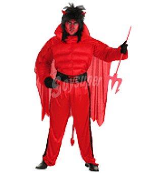 Rojo Diablo
