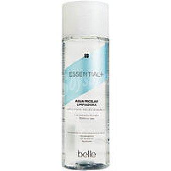 Belle Agua limpiadora micelar Bote 200 ml