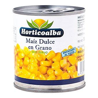 Hortico Alba Maiz dulce 285 g