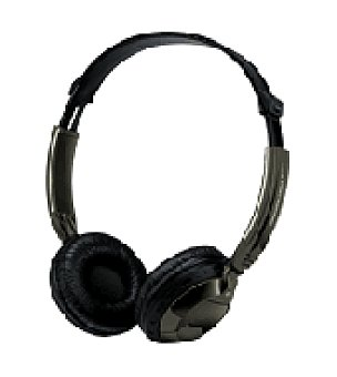 Carrefour Auricular CH625 negro carrefour