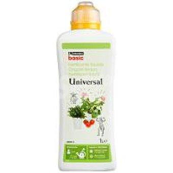 Eroski Fertilizante liquido universal 1 l