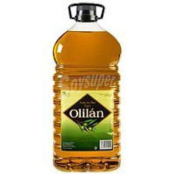 Olilan Aceite de oliva virgen Garrafa 5 litros