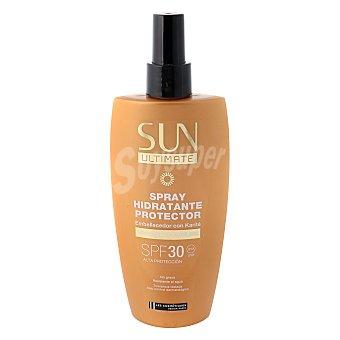 Les Cosmétiques Spray hidratante protector solar 200 ml