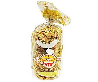 PANIFICADORA TENERIFE Pan Integral 7 Cereales 350 Gramos