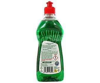 Auchan Lavavajillas concentrado de mano 1 litro
