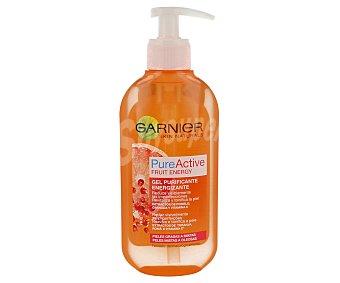 Garnier Gel purificante energizante especial para pieles grasas y mixtas 200 mililitros