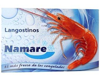 NAMARE Langostino argentino 10/15 Piezas 800 Gramos