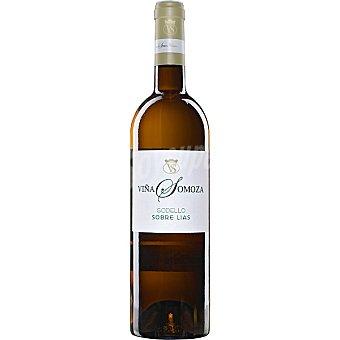 VIÑA SOMOZA Vino blanco godello D.O. Valdeorras Botella 75 cl
