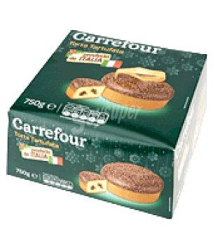 Carrefour Panettone Torta Tartufata 750 g
