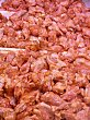 Pollo jamoncitos a la barbacoa fresco a granel Mínimo 250 g, peso aprox. unidad EGATESA