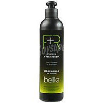 Belle Mascarilla sin aclarado fuerza-resistencia Bote 250 ml