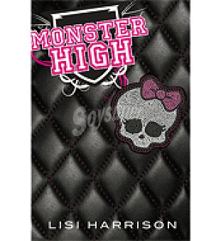 Monster High (lisi Harrison)
